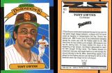 Tony Gwynn 1989 Donruss #6
